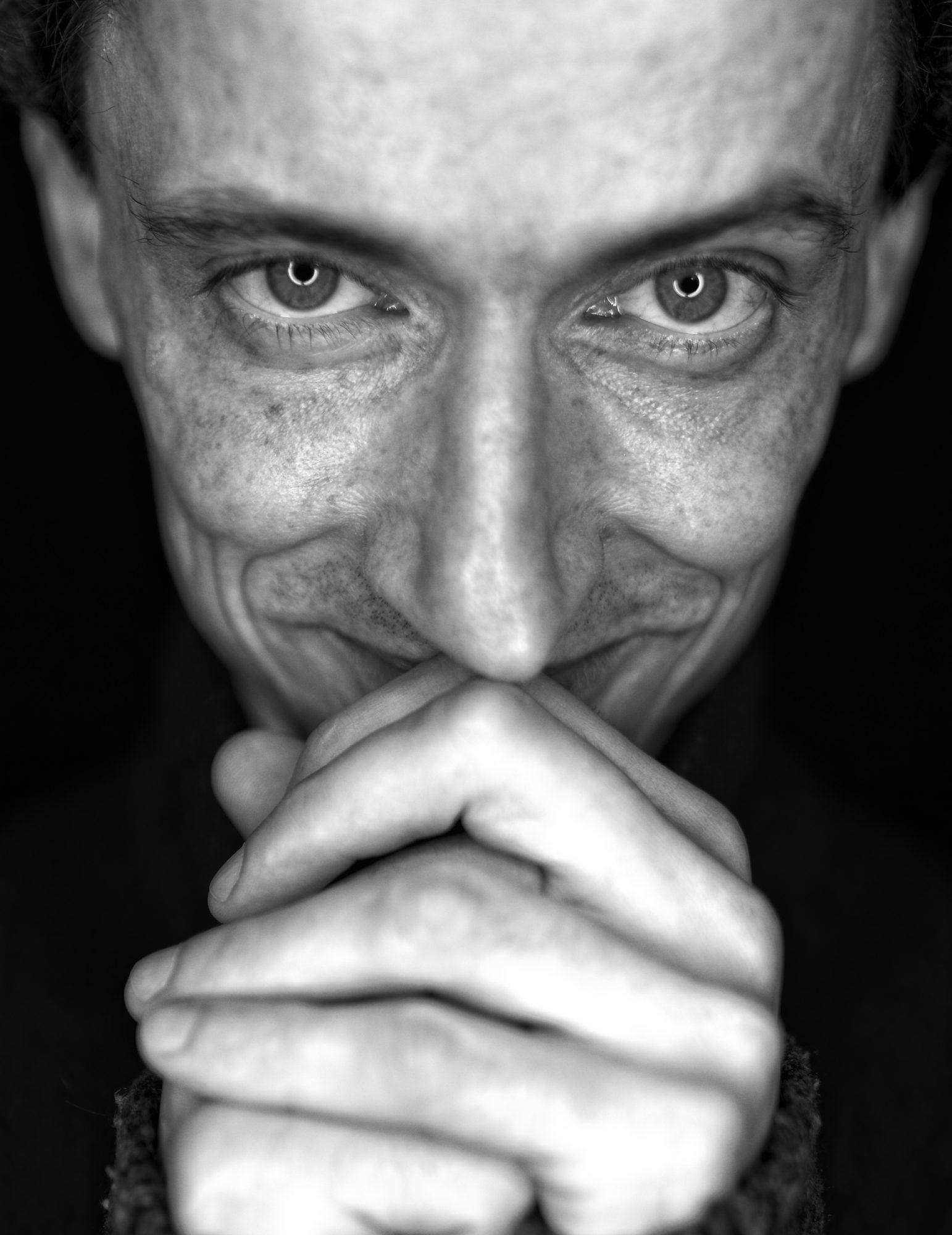 Paul Schlase © Michael Mey